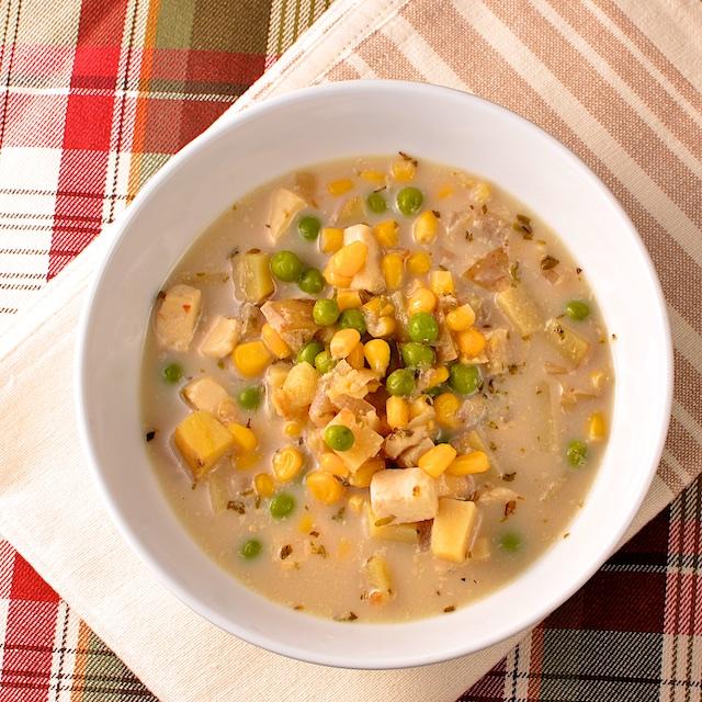 Andean Soup