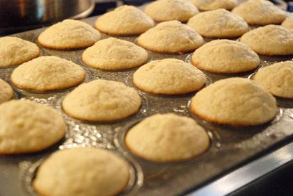banana corn muffin jpg 1403262684 gritty banana mango corn muffins