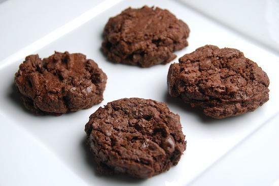 chocolate chunk cookies v2