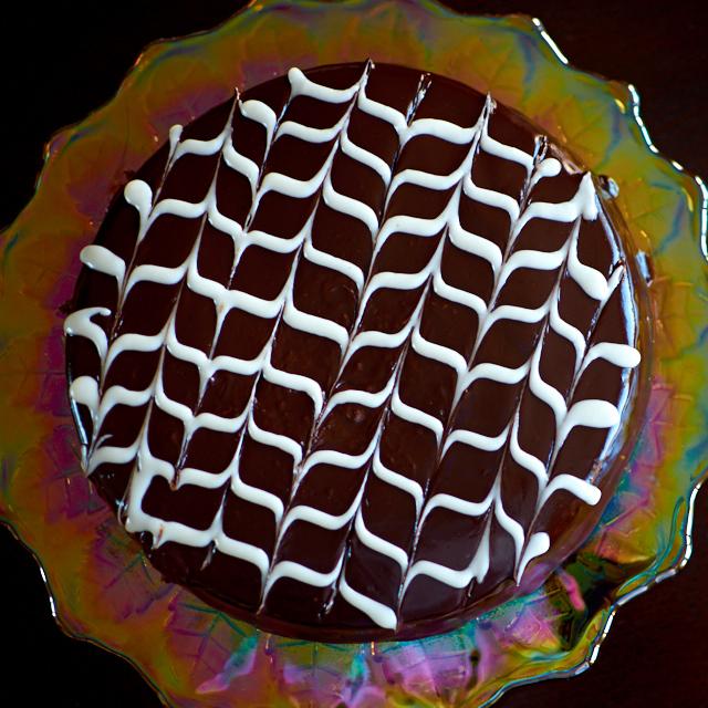 Barefoot Contessa Chocolate Ganache Cake Mix