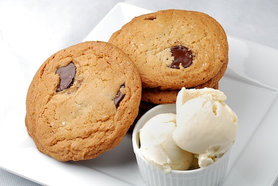 Stylish Cuisine « Jacques Torres' Chocolate Chip Cookies