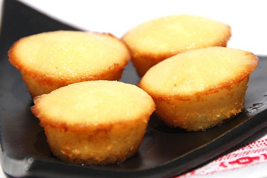 lemon muffins 3