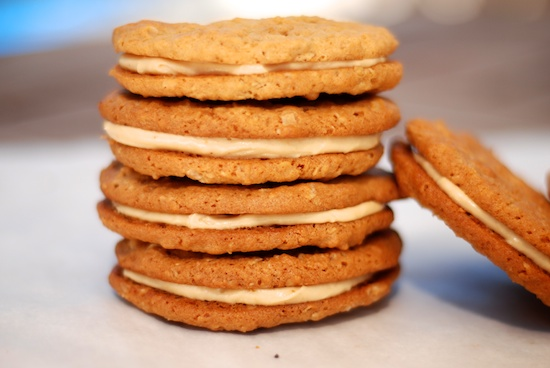 Stylish Cuisine « Bouchon Bakery's 'Nutter Butter' Cookies