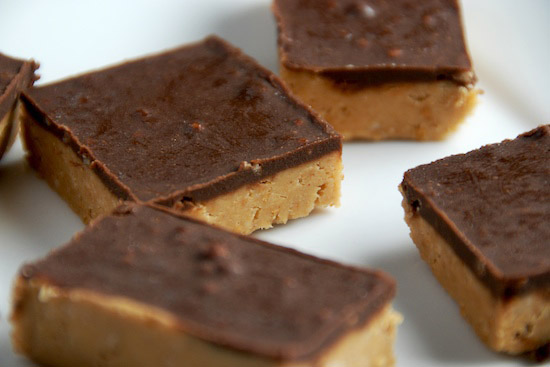 peanut butter cup bars recipe from michelle at one ordinary day 1 2 ...