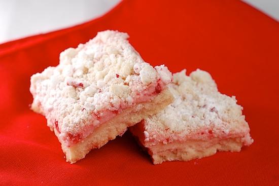 Stylish Cuisine « Peppermint Cream Squares