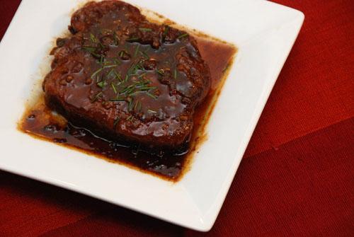 ... pork chops with rosemary pork chops braised in milk braised pork chops
