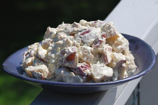 potato salad v2