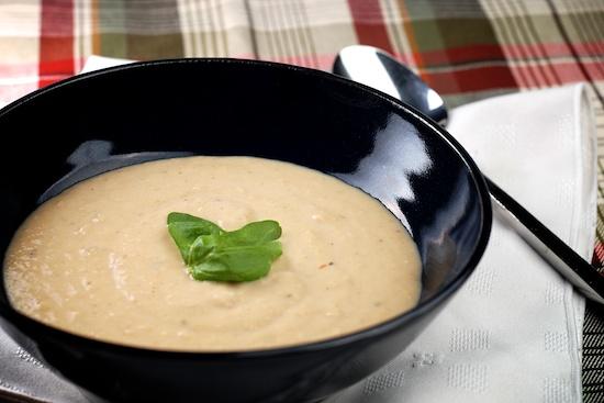 Stylish Cuisine « Marcus Samuelsson's Spiced Coconut Lentil Soup
