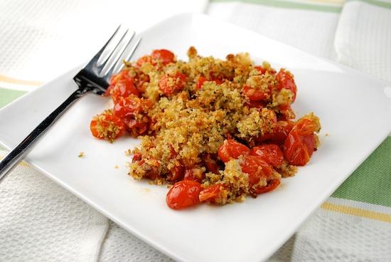 tomato couscous
